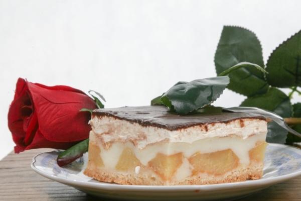 Ciasto moniki